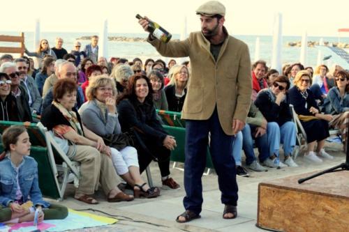 shakespeare on the beach 2019 - la bisbetica domata (1)