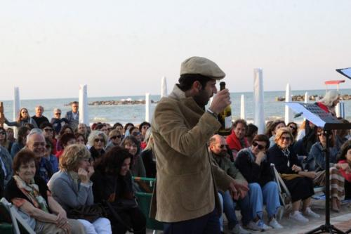 shakespeare on the beach 2019 - la bisbetica domata (2)