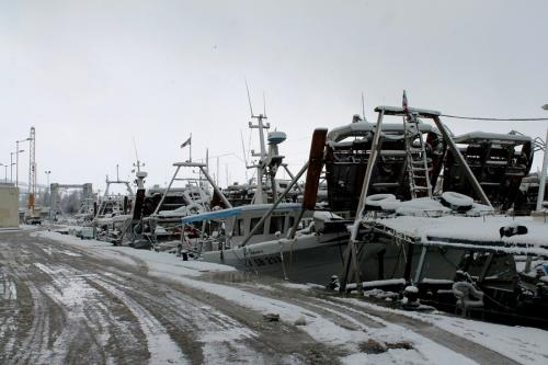 Nevicata Porto San Giorgio - febbraio 2018 (13)