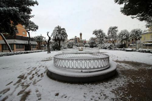 Nevicata Porto San Giorgio - febbraio 2018 (16)