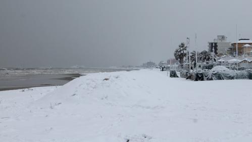 Nevicata Porto San Giorgio - febbraio 2018 (4)